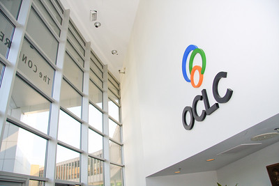 An Information Architects Dream.  The OCLC.