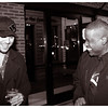 Brad and Rick Laughing - One of my favorite pics