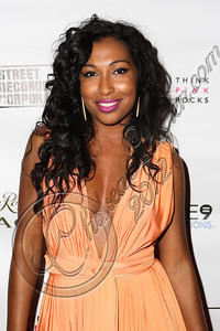 LOS ANGELES, CA - JUNE 29:  Recording artist Melanie Fiona attends Steve Rifkind's Pre-BET Awards celebration honoring BET nominee Melanie Fiona at Nobu on June 29, 2012 in Los Angeles, California.  (Photo by Chelsea Lauren/WireImage)