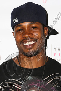 LOS ANGELES, CA - JUNE 29:  Actor Sean Riggs attends Steve Rifkind's Pre-BET Awards celebration honoring BET nominee Melanie Fiona at Nobu on June 29, 2012 in Los Angeles, California.  (Photo by Chelsea Lauren/WireImage)
