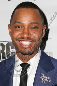 LOS ANGELES, CA - JUNE 29:  Actor Terrence J attends Steve Rifkind's Pre-BET Awards celebration honoring BET nominee Melanie Fiona at Nobu on June 29, 2012 in Los Angeles, California.  (Photo by Chelsea Lauren/WireImage)