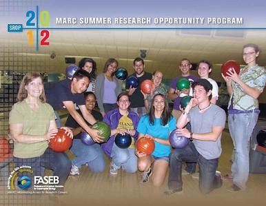 SROP 2011: Marshall University.  SROP Students - Kelsey Cowen, Rebecca Furby, Amber Mills.  SROP Mentors - Dr. wana Hardman, Dr. Nalini Santanam and Dr. Monica Valentovic.