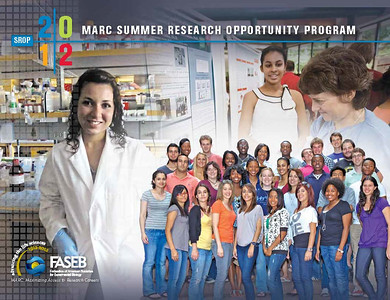 FASEB MARC SROP 2011: Rutgers University; RiSE at Rutgers.  SROP Students: Natalie Austin, Kimberly Box, Ana Correa, Liliana Fernandez, Lauren Henderson, Selimar Ledsema-Maldonado, ValaRae Partee, Kandyce Perry, Jonathan Porras, Izmarie Poventud-Fuentes, Gabriel Suarez and Jose Zhagnay.  SROP Mentors: Dr. Charles Roth, Dr. Martha Soto, Dr. Debashish Bhattacharya, Dr. Paul Takhistov, Dr. Tamara Minko, Dr. Shengkan Jin, Dr. Donna Fennell, Dr. Charles Dismukes, Dr. Dan Seidel, Dr. Prabhas Moghe and Dr. Mladen-Roko Rasin.