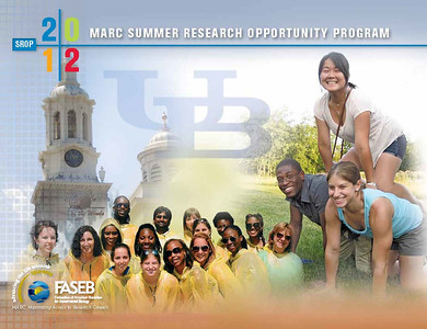 FASEB MARC SROP 2011: State University of New York - University at Buffalo.  SROP Students: Kristen Butler, Donteeno Todd, Angelica Rivera and Denise Yancey.  SROP Mentors: Dr. Fraser Sim, Dr. Rajendram Rajnarayanan, Dr. Margarita Dubocovich and Dr. James Olsen.