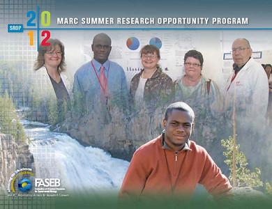 FASEB MARC SROP 2011:  University of Nebraska Medical Center.  SROP Student: Keon Wimberly.  SROP Mentor: Dr. Laurey Steinke.