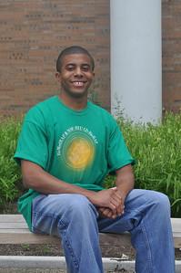 Joshua at Washington University in St. Louis