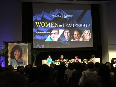 FY18 SRS Women in Leadership