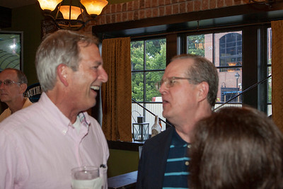 Phil Connell, Jerry Hatcher