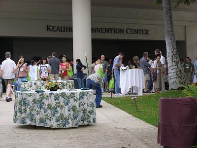 SSR 2008 in Kailua-Kona, Hawai'i (May)