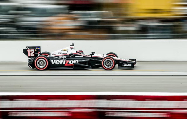 ST PETE GRAND PRIX/VERIZON