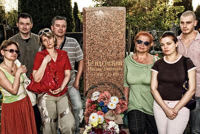 Памяти Михаила Ефимовича. Всегда с нами!