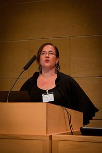 """Konferensen """"Att leda högre utbildning"""" anordnad av SUHF 2011"""