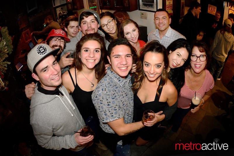 O'Flaherty's Irish Pub  //  San Jose