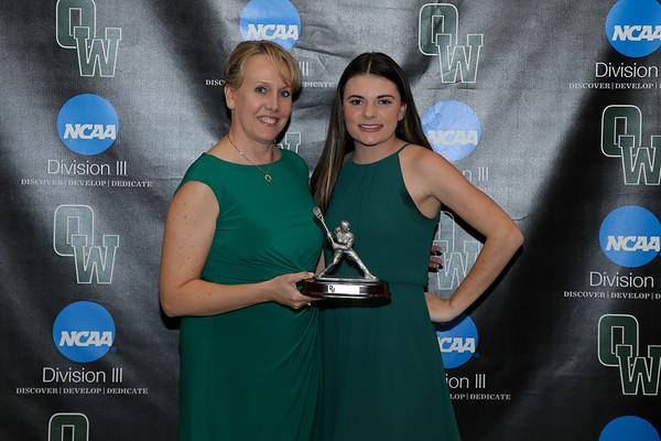 SUNY Old Westbury | 2018 Senior Student-Athlete Awards Banquet