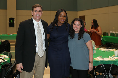 SUNY Old Westbury Athletics Awards Ceremony | Credit: Chris Bergmann Photography