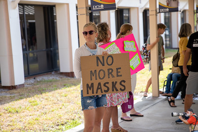 SUPER TUESDAY UNMASK OUR CHILDREN !!!!