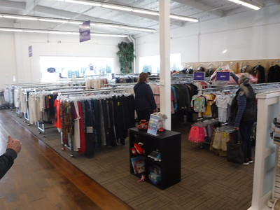Brentwood Store