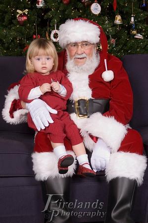 SYC Santa