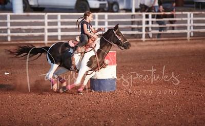 Sabra Saddle Series 2014
