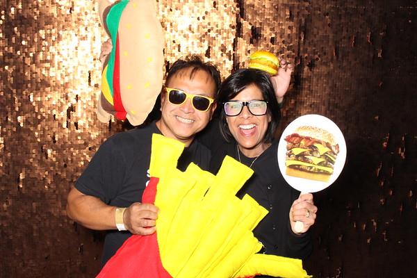 Sac Burger Battle