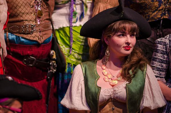 Sacramento Theatre - Pirates of Penzance Preview