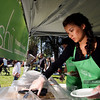 "P4303983<br /> Fiona Duong of Freshii (Folsom, with nationwide locations) prepares an order<br />  <a href=""http://www.freshii.com"">http://www.freshii.com</a>"