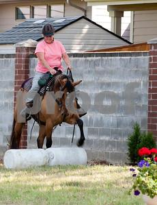 Clark Co Saddle Club Trail -312