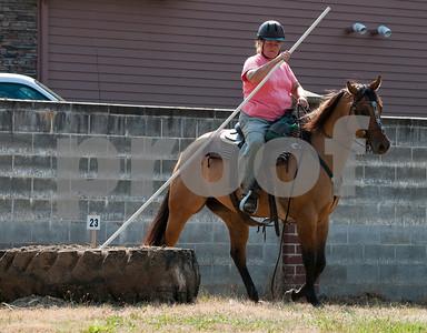 Clark Co Saddle Club Trail -341