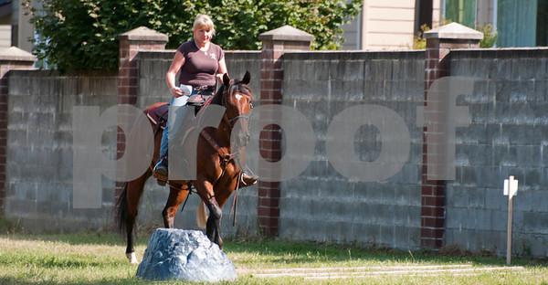 Clark Co Saddle Club Trail -326
