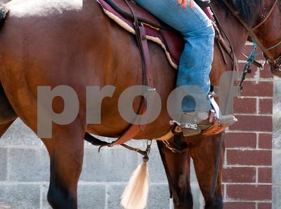 Clark Co Saddle Club Trail -375