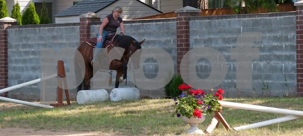 Clark Co Saddle Club Trail -328
