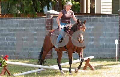 Clark Co Saddle Club Trail -334