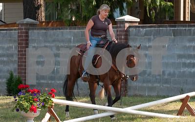Clark Co Saddle Club Trail -333