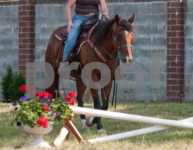 Clark Co Saddle Club Trail -332