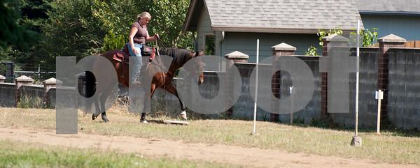 Clark Co Saddle Club Trail -321
