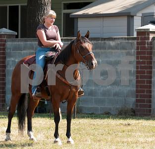 Clark Co Saddle Club Trail -348