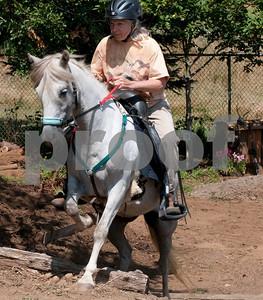Clark Co Saddle Club Trail -538