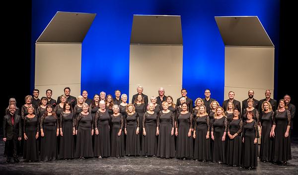 Saddleback College Choirs Spring 2017