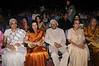 (LtoR) Mrs Durga Jain, Vice principal Dr Radhike Khanna, chief guest Dr APJ Abdul Kalam Sr Pratibha Pinto and Sr Gaitonde