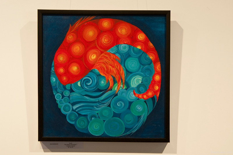 Infinity of Evolution by Baji Dinshaw