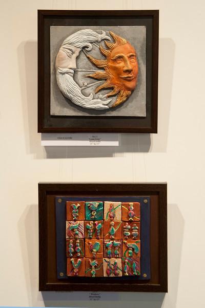 Lunar Solar by Vinati Javeri<br /> and Windows by Manali Padhey
