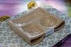Soap dish <br /> OM Imprints
