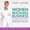 Women Rocking Business Sage