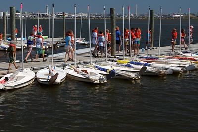 2011 Sailing Camp