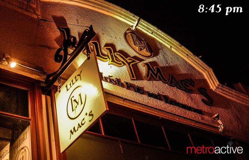 Lilly Mac's - Sunnyvale