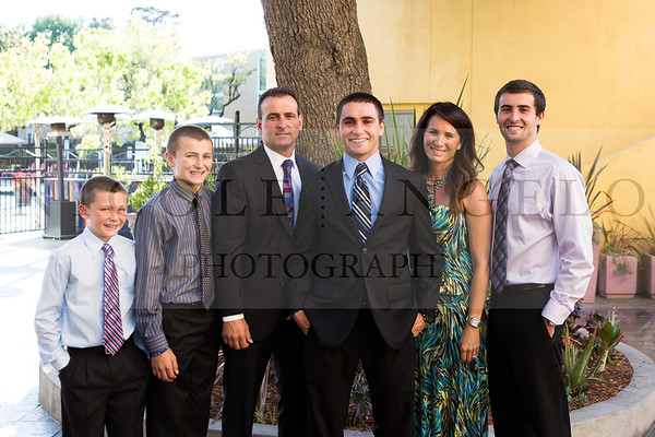 St. Francis High Family Formals