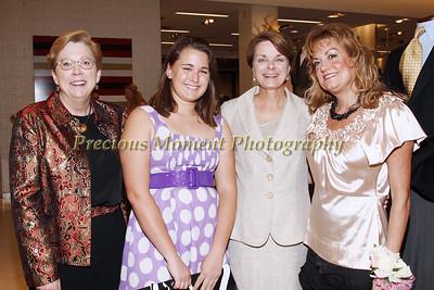IMG_1512 Sue Grant, Emily & Cathy Marinak,Dr  Sandra Mondro