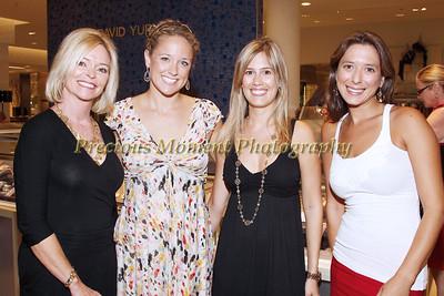 IMG_1460 Marji & Trish Rendina,Beth Beattie & Rena Toppe