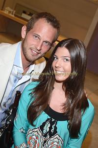 IMG_3464 Philip Burrow & Alexis Morgani