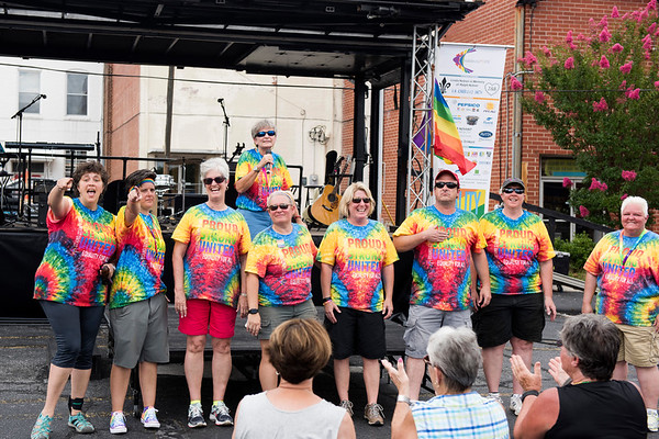 Salisbury Pride 2017
